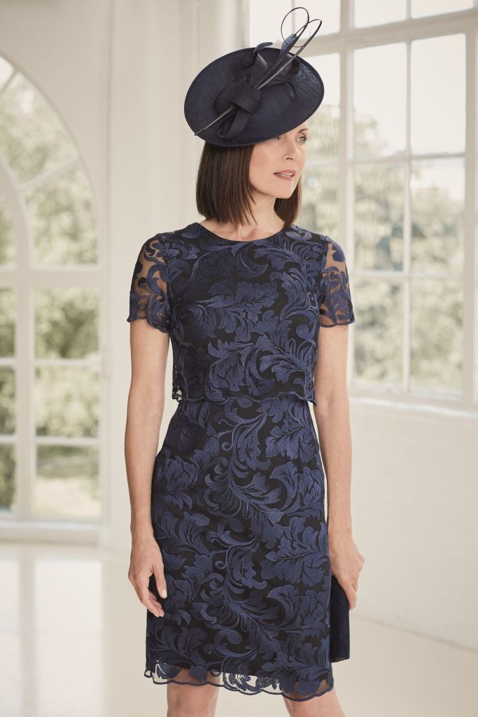 Mother of the bride outfits for your guest of honour