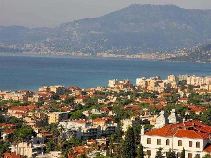 Sanremo - Veduta | Foto di Marianne de Wit - FlickR