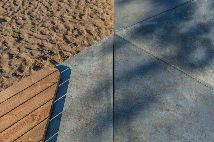 296 best hard surfaces paving images on pinterest for Hard surface garden designs