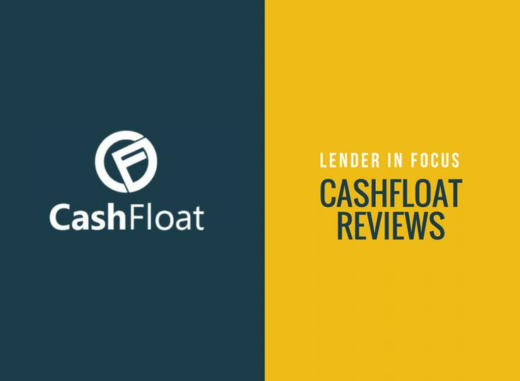 Cashfloat reviews
