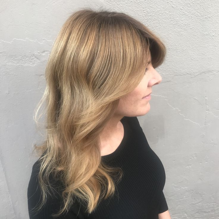 COLOUR & CUT Jake Gray Djurra AVEDA Lifestyle Salon and Spa  Follow me or DM on Instagram for formulas @jakeegray ✌🏼