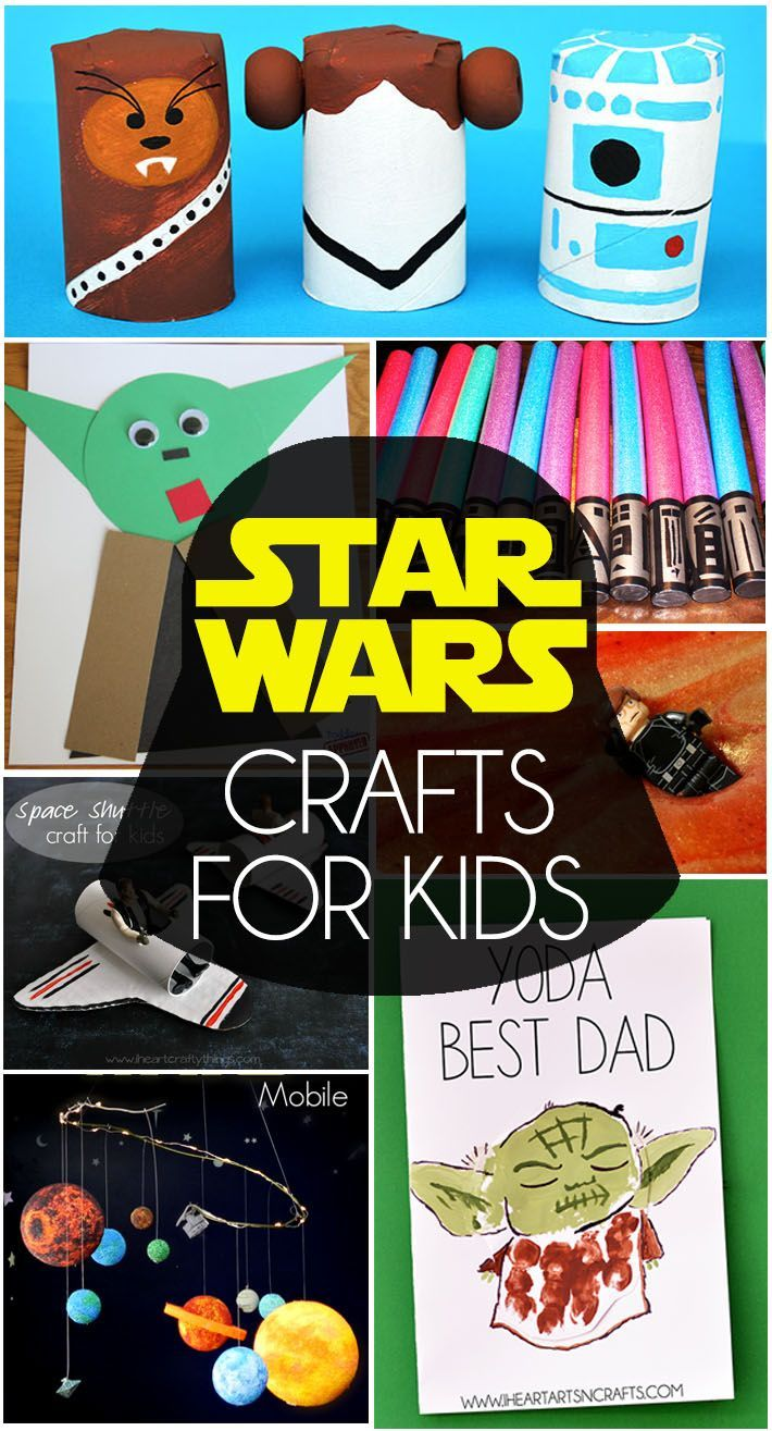 may the fourth be with you   star wars activities for kids
