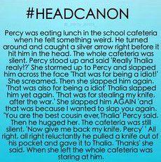 Your Percy Jackson Life! - Quiz