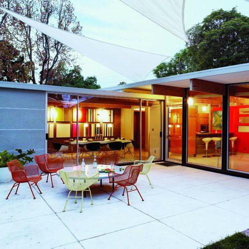 13 best Mid-century Homes & Decor images on Pinterest | Architecture ...