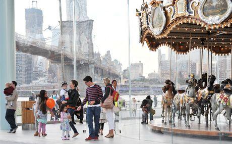 Things to Do in Brooklyn – Downtown Brooklyn Neighborhood Guide / nycgo.com