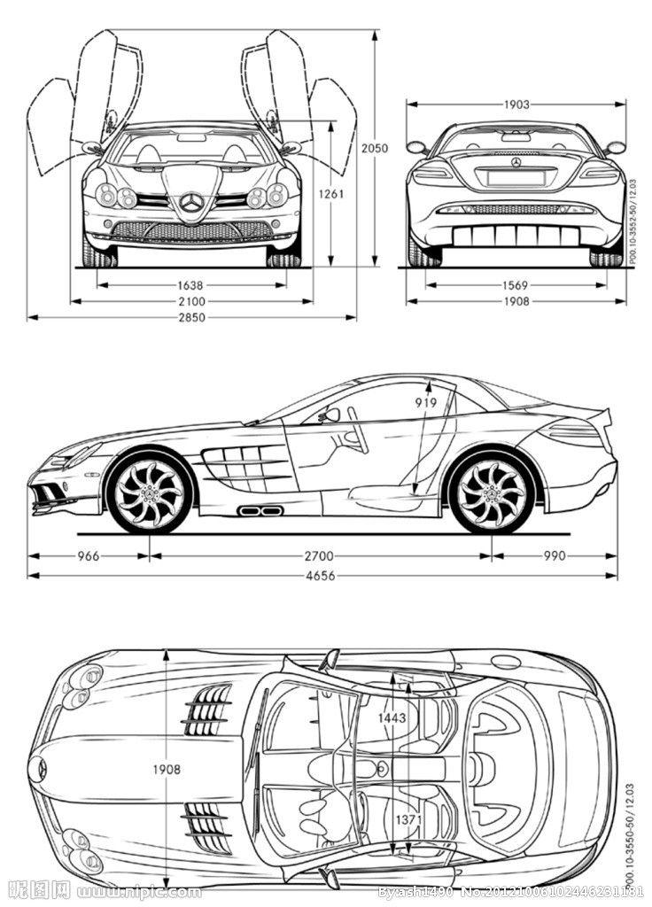 865 besten Blueprints Bilder auf Pinterest   Fahrzeuge, Mazda und 4x4