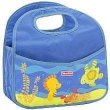 Fisher-Price Ocean Wonders Aquarium Bath and Changing Caddy by Fisher-Price. $29.95. Take your baby's bath-time and changing essentials anywhere with the Fisher-Price Ocean Wonders Bath & Changing Caddy, a Babies'R'Us exclusive. This convenient storage tote holds diapers plus wipes, lotions, shampoos, ointments, powder, and more! Additional front storage pockets provide more space for baby's essentials while at home or on the go. The Fisher-Price Ocean Wonders Aquarium...