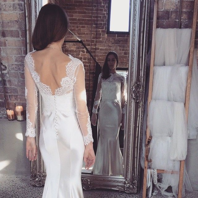 51 best images about moira hughes instagram on pinterest for Lace wedding dress instagram
