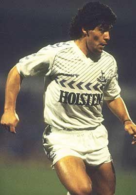 Maradona for Tottenham