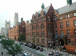 Columbia University - Teachers College
