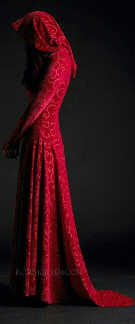 A historical style eye catcher or a fantasy one. Just be sure a character in a major role wears a similar hooded cloak if this style pix is on the cover of your Indie book