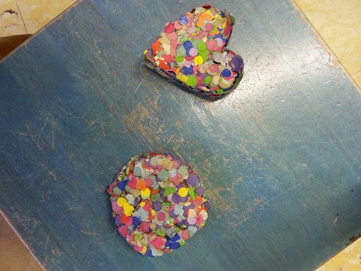 confetti koekjes