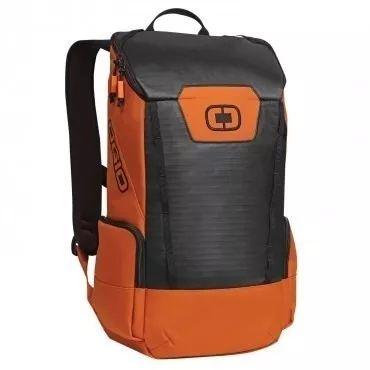 #mochila #ogio #clutch pack orange laptop ipad #deportiva #mercadolibre #sporty