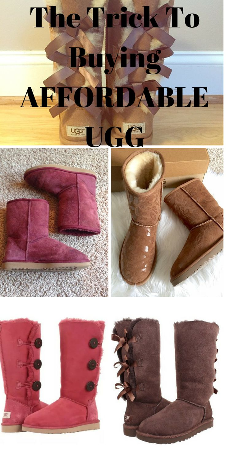 Chic & Cheap! Buy UGG, Lululemon, Michael Kors and other brands at up to 70% off retail prices. Click image to install the FREE Poshmark app now! Don't miss out on the sale!