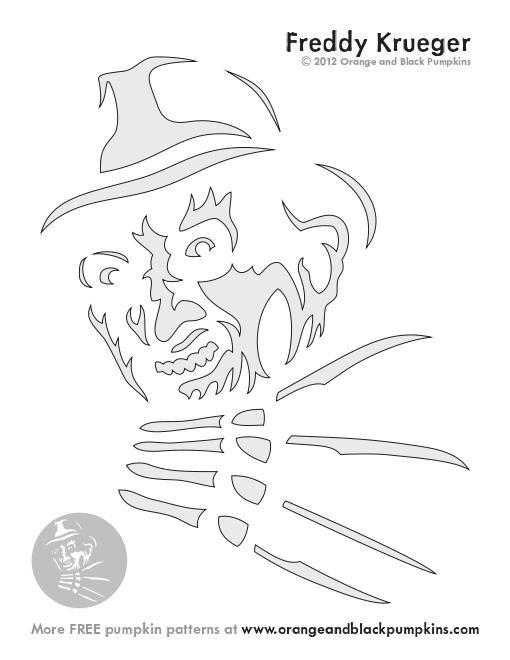 7 best Halloween images on Pinterest Halloween pumpkins, Stencil - halloween template