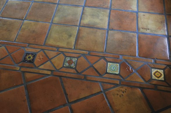 Inexpensive Basement Flooring