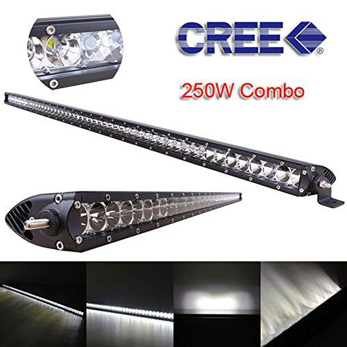 c365417daabe00c681c57a33038e5a6a led work light led light bars best 25 50 light bar ideas on pinterest 50 led light bar, jeep Wiring 12V LED Lights at fashall.co