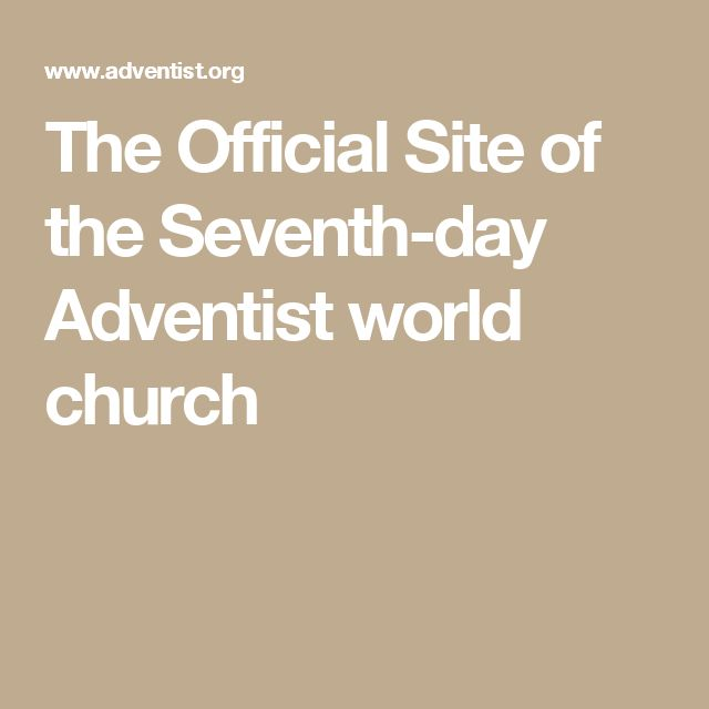 seventh day adventist bible dictionary