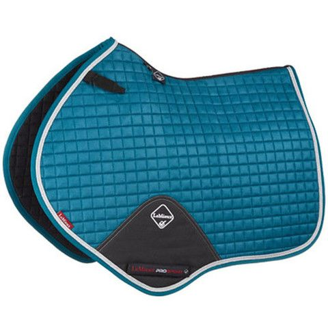 how to clean english saddle pads