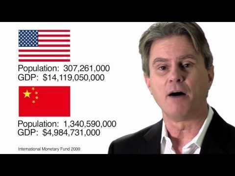 What We Believe, Part 7: American Exceptionalism - YouTube