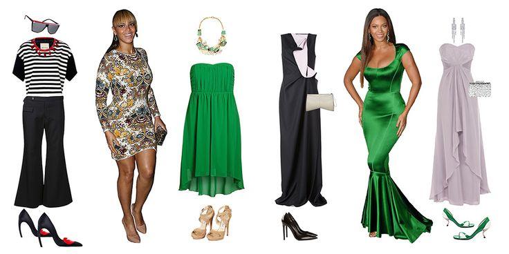 Testalkatok szerinti öltözködés, körte alkat, A alkat. Body types, body shapes, pear shape, A shape.