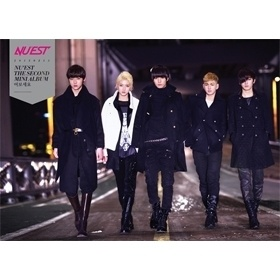 [NU`EST] Mini Album Vol.2 (Normal Edition)  $10.43