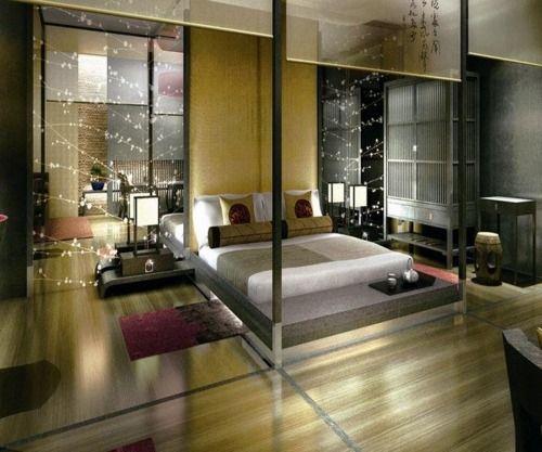 Die besten 25+ Hotel shanghai Ideen auf Pinterest Infinity pool - schlafzimmer asiatisch