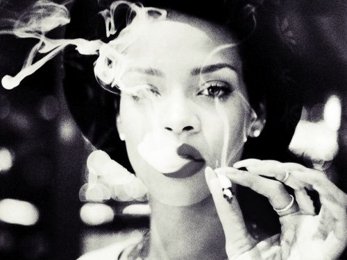 rihanna: Rihanna Navy, Music, Girls, Smokers, Smokin, Bad, Rihanna Smoke, Beautiful People, Smoke Celebrity
