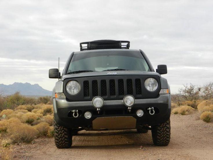 POTY 2014! - Jeep Patriot Forums