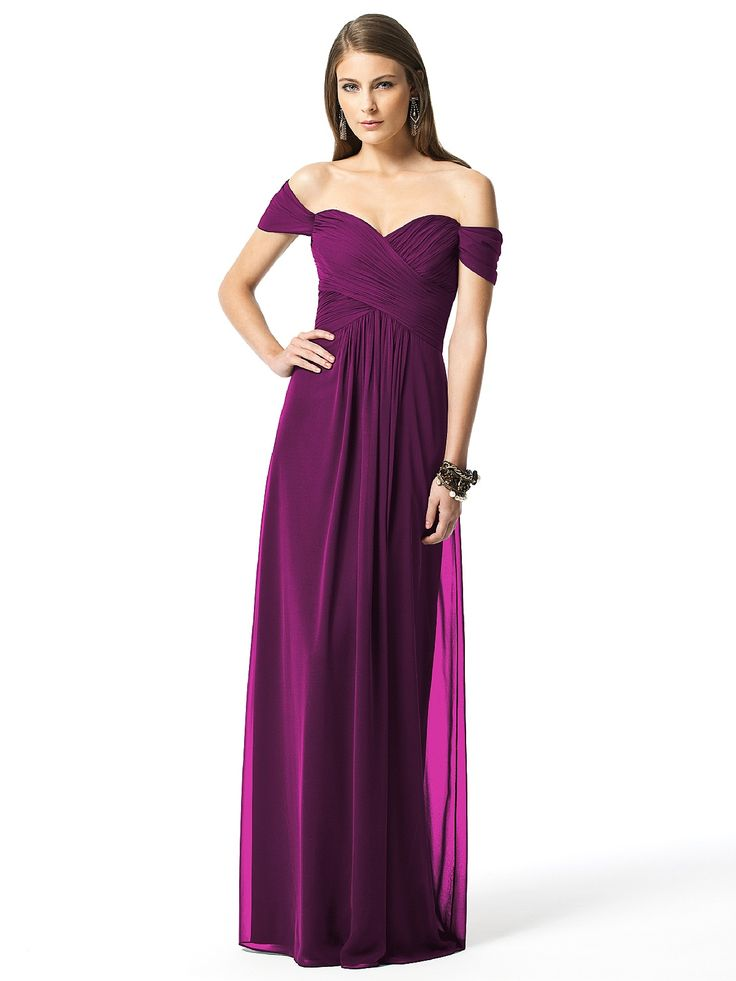 Mejores 105 imágenes de Bridesmaid Dresses en Pinterest | Damas de ...