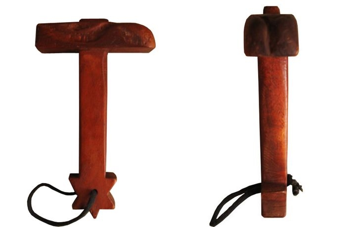 ecovastudesign / hammer for kids