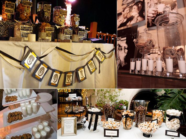 Before The Night Ends Treat Your Guests To A Late Cookie Bar Filled With All