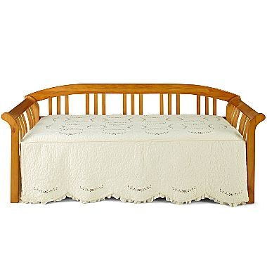 Daybed mclean jcpenney 450 kid room ideas for Jc furniture and mattress
