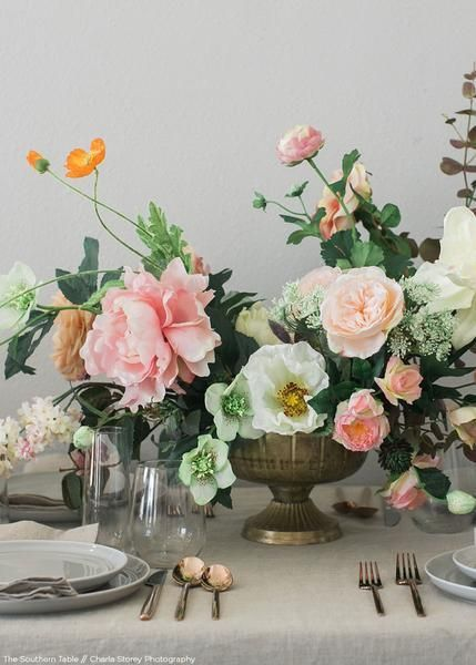 Vintage Wedding Decorations For Less At Afloral Like These