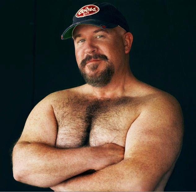 Big bear city porn