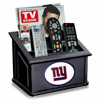 New York Giants Media Organizer