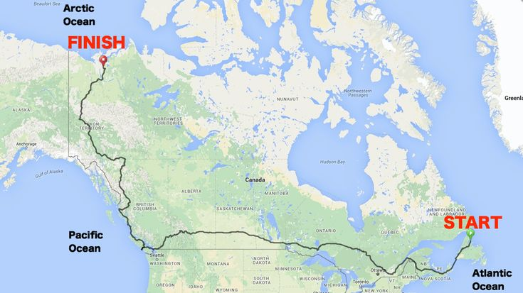 Support JaBig On His Record-Setting, Cross-Canada, Winter Bicycle DJ Tour