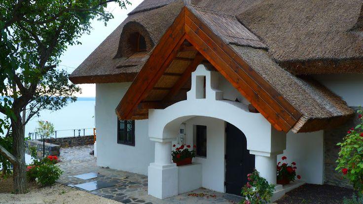 Badacsony - tervező: Mérmű Építész Stúdió