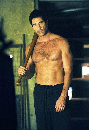 Dylan McDermott in American Horror Story