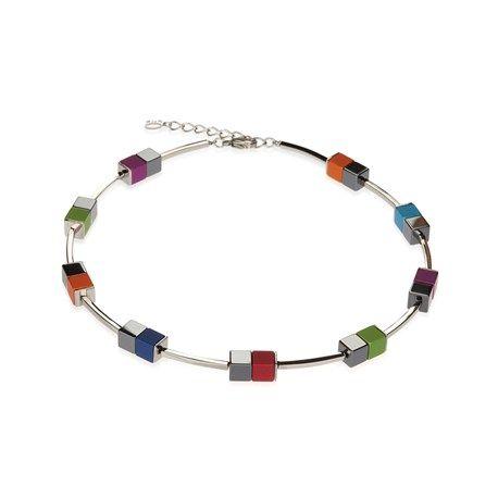 Coeur de Lion Essence Paar Necklace - K 4469 #coeurdelion