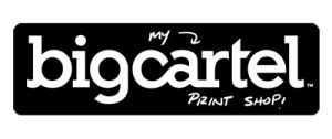 From now on you can purchase high quality, fine art Giclée print of my photos via BigCartel.