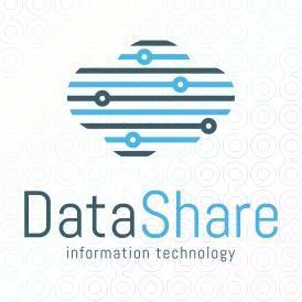 Data Share Information Technology logo