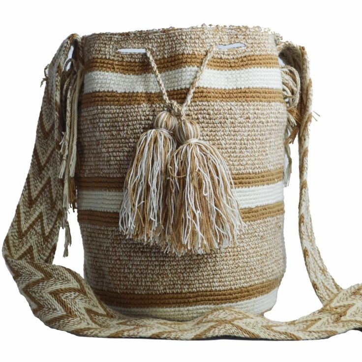 Wayuu Bag – Large Mochila – Matisse – 485  $75  #wayuu #wayuumochila #wayuubag #wayuumochilabags #products     https://wayuu-mochila-bags.com/shop/popular-wayuu-bags/design-large-wayuu-mochilas/matisse/authentic-wayuu-large-mochila-bag-100-colombian-boho-hobo-finest-handmade-485-2/