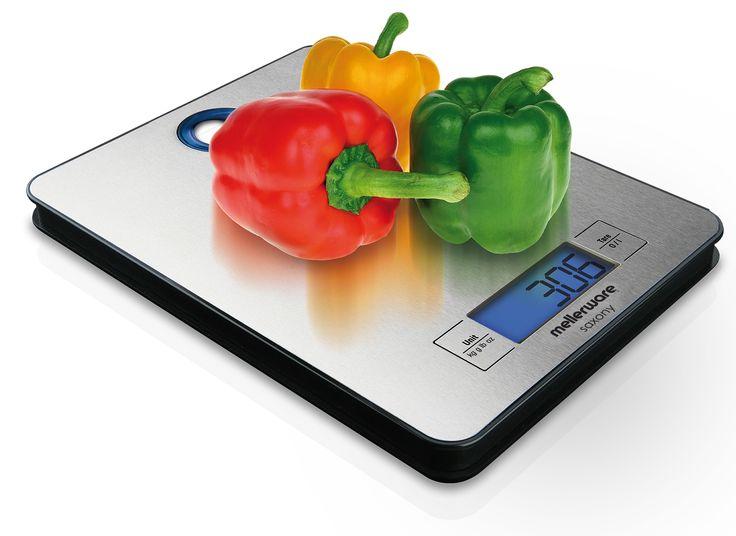 saxony kitchen scale - lcd screen  http://www.mellerware.co.za/products/saxony-kitchen-scale-26001