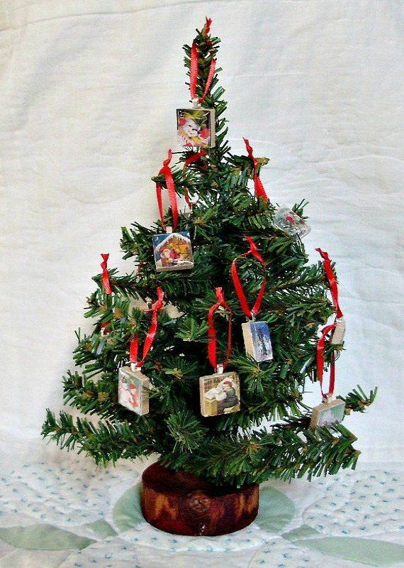 45 Best Collection of Small Christmas Tree in 2018 Christmas