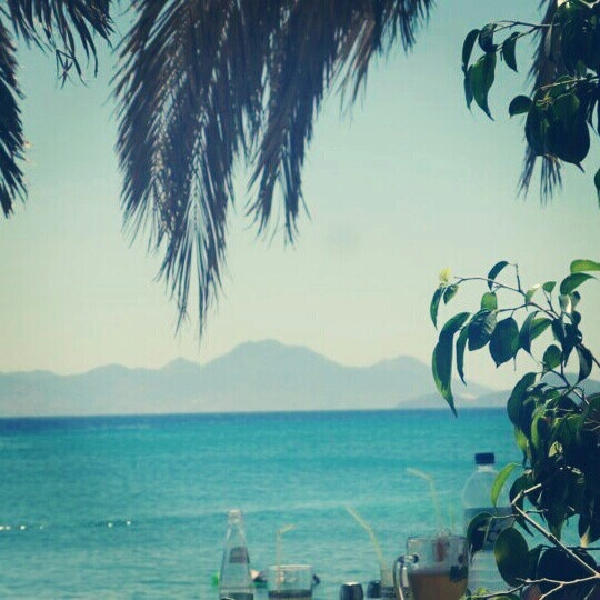 Kos - Greece - I will be here in 3 weeks time! :)