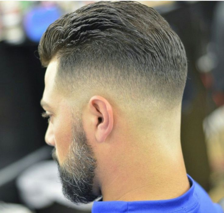 1402 barber and men's