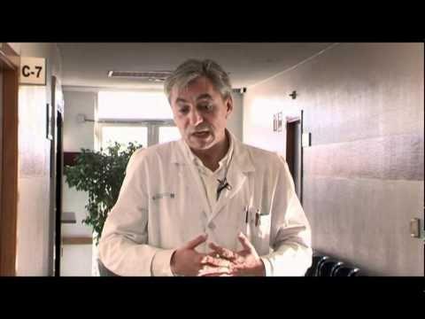 Fundacion Almar video explicativo de la Ataxia de Friedreich