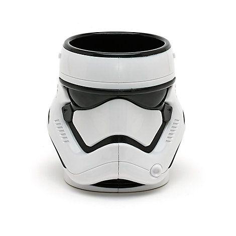 Tazza icona Truppe d'Assalto di Star Wars: Il Risveglio della Forza