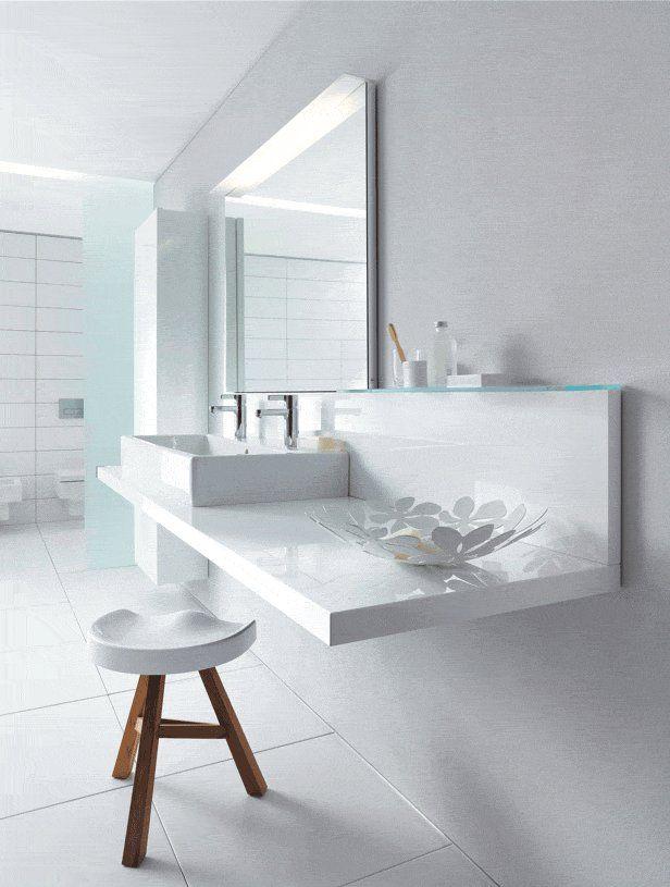 Meubles de salle de bain Delos - Duravit